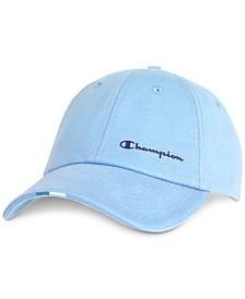 Champion Men's Relaxed Logo Hat