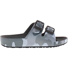 Kenneth Cole Little & Big Boys Aqua Slide Sandal