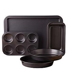 Sunbeam Kitchen Bake 5 Piece Non-Stick Bakeware Set