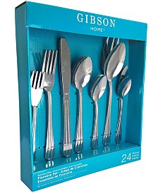 Avenham 24 Piece Flatware Set