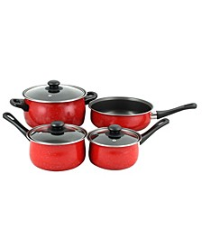 Casselman 7 Piece Cookware Set