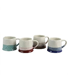 Terra Fauna 20.5 Ounce Mug Set