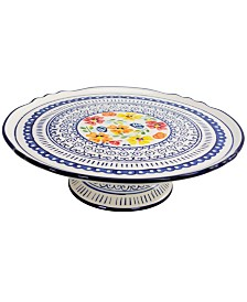 Luxembourg 12Inch Cake Stand