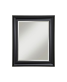 Martin Svensson  Black Wall Mirror
