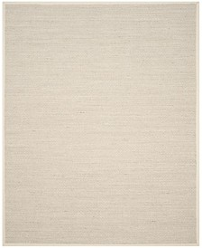 Safavieh Natural Fiber Marble and Beige 8' x 10' Sisal Weave Area Rug