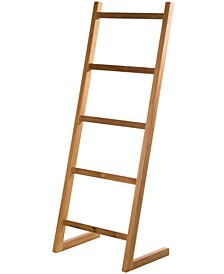 Towel Self-Standing Decorative Ladder-59""
