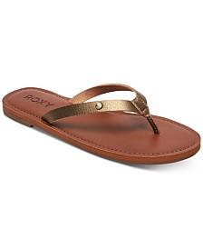 Roxy Janel Flip-Flop Sandals