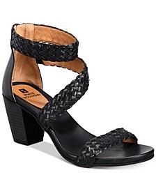 Sundown Dress Sandals