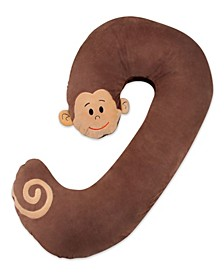 Snoogle Jr. Child-Size Body Pillow