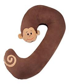 Leachco Snoogle Jr. Child-Size Body Pillow