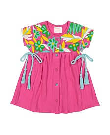 Masala Baby Girls Aasha Dress