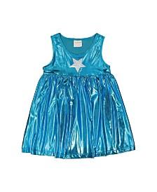 Masala Baby Girls So Masala Star Dress
