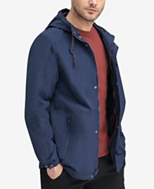Marc New York Men's Hooded Jacket