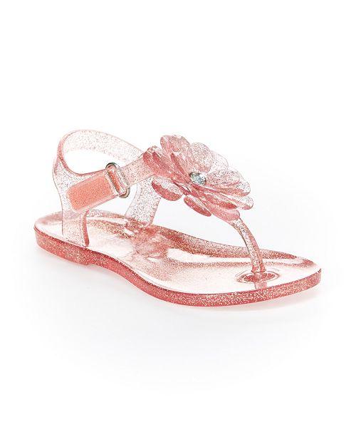 Carter's Toddler & Little Girls Selena Jelly Shoe