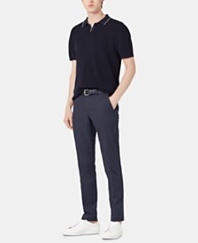 BOSS Men's Filippi Regular-Fit Cotton Polo Shirt