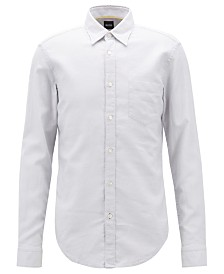 BOSS Men's Rodney Slim-Fit Shirt