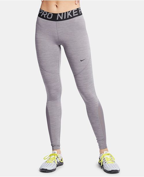 72333956286cfc Nike Pro Leggings & Reviews - Pants & Capris - Women - Macy's