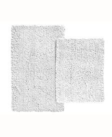 Popular Bath Aldante 2-Pc. Rug Set