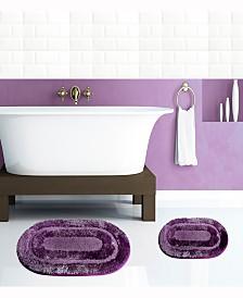 Popular Bath Pearl 2-Pc. Rug Set