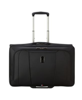 Helium 360 Spinner Carry-On Garment Bag, Created for Macy's