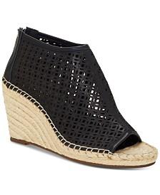 Vince Camuto Lereena Wedge Sandals