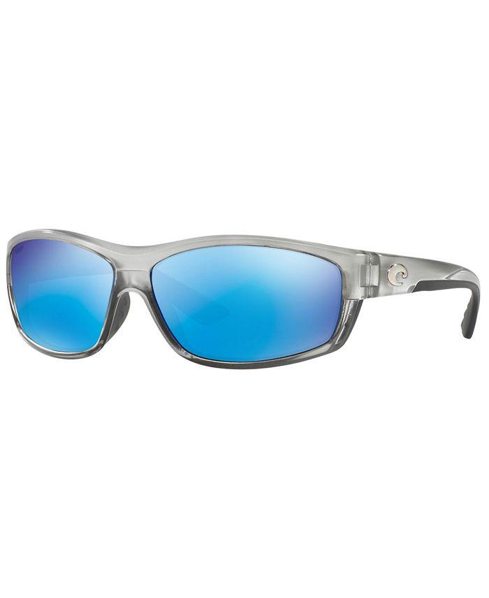 Costa Del Mar - Polarized Sunglasses, SALTBREAK 65P