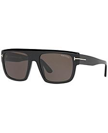 Sunglasses, FT0699 57