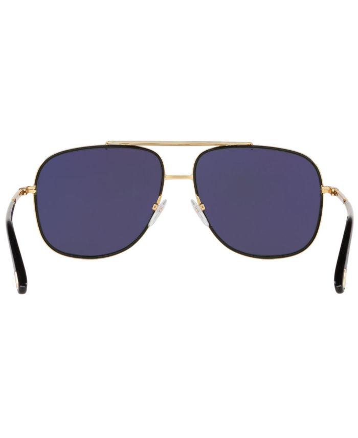 Tom Ford Sunglasses, FT0693 58 & Reviews - Sunglasses by Sunglass Hut - Men - Macy's