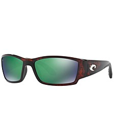 Polarized Sunglasses, CORBINA 62