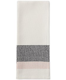 kate spade new york Color Block Stripe Kitchen Towel