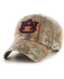 '47 Brand Auburn Tigers Real Tree CLEAN UP Cap