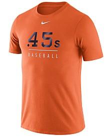 Nike Men's Houston Astros Dri-FIT Practice T-Shirt