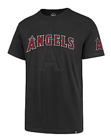 '47 Brand Men's Los Angeles Angels Rival Shift T-Shirt