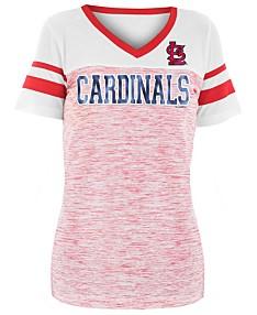 new product e85a2 95daa St. Louis Cardinals Sport Fan T-Shirts, Tank Tops, Jerseys ...
