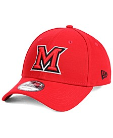 Miami (Ohio) Redhawks League 9FORTY Adjustable Cap