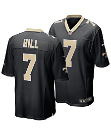 Nike Men's Taysom Hill New Orleans Saints Game Jersey