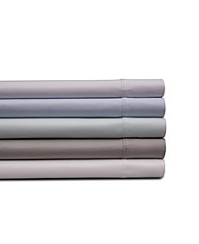 T-340 Cotton Rich Cal King Sheet Set