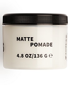 Matte Pomade 4.8oz