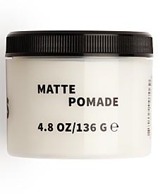 Rudy's Barbershop Matte Pomade 4.8oz