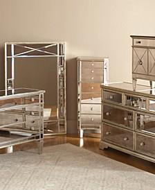Marais Mirrored Collection