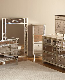 Mirrored Furniture - Macy\'s