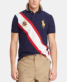 Polo Shirts: Shop Polo Shirts - Macy's