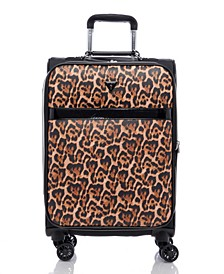 "Fashion Travel Chepi 20"" Carry-On Luggage"
