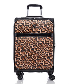 "GUESS Fashion Travel Chepi 20"" Spinner Upright Luggage"