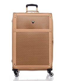 """GUESS Fashion Travel Quora 28"""" Spinner Upright Luggage"""