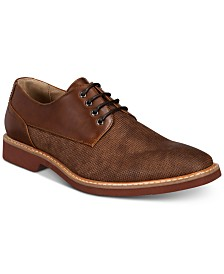 Kenneth Cole Unlisted Men's Jupiter Oxfords