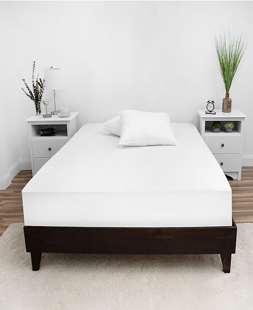 SensorPEDIC Complete Waterproof Mattress Encasement with Bed Bug Protection Collection