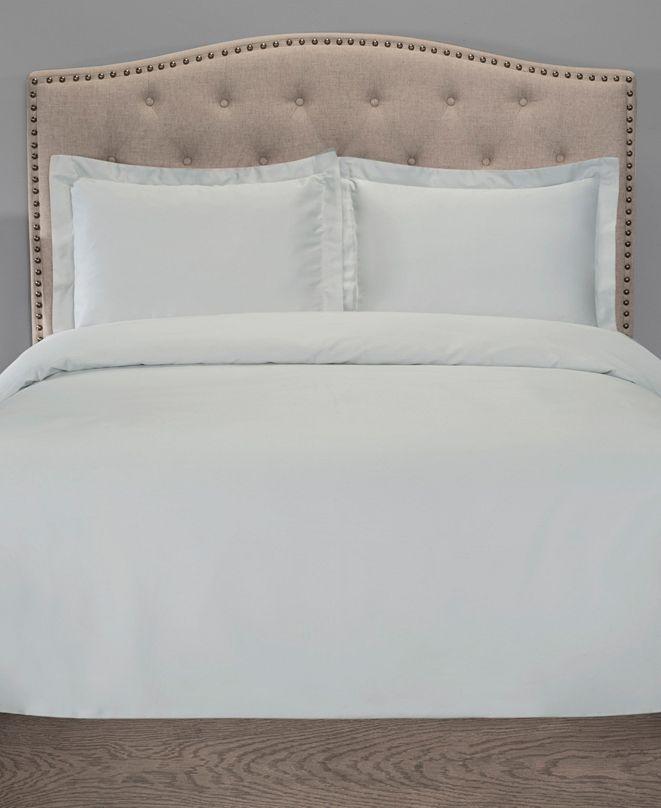Elite Home Organic Cotton Duvet King Sets