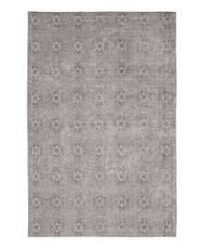 French Connection Fontayne Vintage Jacquard Accent Rugs Collection