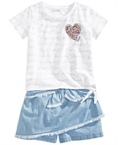 10ff9fd17 GUESS Kids  Clothing - GUESS for Kids - Macy s